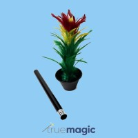 Wand to Flower (Alat Sulap Close Up Bunga)