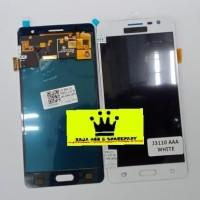 LCD & TOUCHSCREEN SAMSUNG J3110 - SAMSUNG GALAXY J3 PRO BERGARANSI