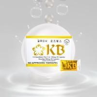 Kyusoku Bihaku Whitening Pils Free 1 Sample Soap 12gr