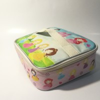 Lunch bag Princess - tas bekal yooyee - tas Princess - lunchbag yooyee