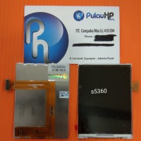 lcd samsung S5360 young 1 original