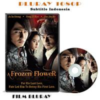 Dvd Film Korea A Frozen Flower (2008) PLAY DVD PLAYER
