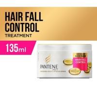 Pantene Intensive Hair Mask Hair Fall Control 135 ml / Masker Rambut