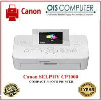 Canon Printer SELPHY CP1000 cp 1000 CA4-SLPHY-CP1000