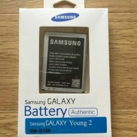 BATTERY BATRE BATERAI SAMSUNG GALAXY YOUNG 2 || S6310 ORIGINAL 100%