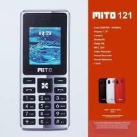 Mito 121 HP Candybar