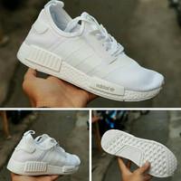 463c52d38a660 Harga adidas nmd r1 for woman grade original sepatu wanita sepatu