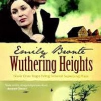 Dasar & Novel) WUTHERING HEIGHTS - NEW - Emily Bronte