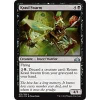 Magic the Gathering - Kraul Swarm