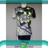 Setelan Voli Volly Volley Mizuno MZ09 (Baju Kaos Jersey Celana
