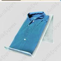 Custom display baju, sabuk dan dompet