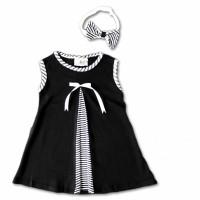 Dress Bayi / Pakaian Bayi Perempuan Newborn Murah 6-18 Murah