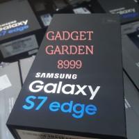 SAMSUNG GALAXY S 7 S7 EDGE 32GB ORIGINAL RESMI SEIN ERAJAYA JAKARTA