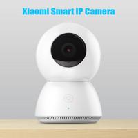 Original Xiaomi 360 Degree Panorama Wireless 1080P Smart IP Camera