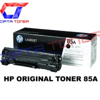 HP Toner Original 85A Untuk Printer HP P1102 / P1102w Canon LBP6030