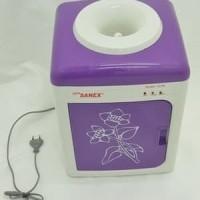 GOJEK Water Dispenser Sanex D 188 Hot Normal Pintu Best Seller