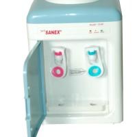 Sanex D 188 Water Dispenser Hot Normal Pintu Best Seller