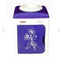 Dispenser Air HOT FRESH 2 Kran Dilengkapi Tutup SANEX D 188 Best Sel