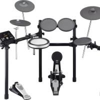 Alat Musik Drum Elektrik Yamaha DTX522 / DTX522K / DTX 522 / DTX 522K