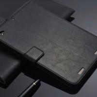 New Flip Cover HP WALLET Samsung Galaxy Tab S2 8 Inch T710 T715 leath