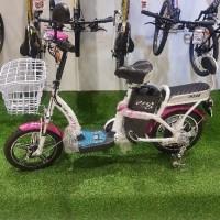 Selis sepeda listrik butterfly grand wa/O819-9861-9778