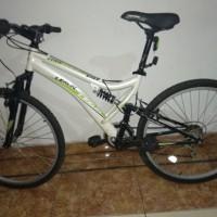 Sepeda Lerun 150 polygon