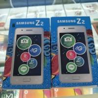 Samsung Z2 OS Tizen