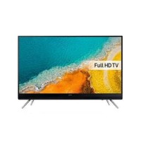 redy tv LED bekas sharp 22 inci