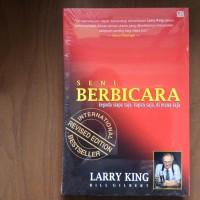 Seni Berbicara Kepada Siapa Saja / Sc by Larry King
