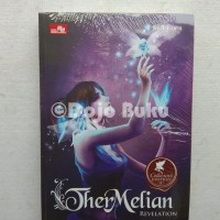 Ther Melian: Revelation (Collector Edition) oleh Shienny M.s