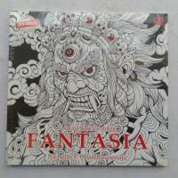 Anti Stress: Fantasia Coloring Book for Adults (Nicholas F)