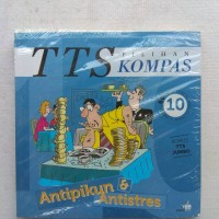 TTS Pilihan Kompas Jilid 10