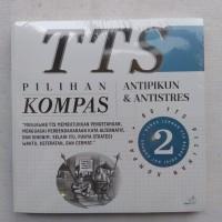TTS Pilihan Kompas Jilid 2 - Cov Baru -