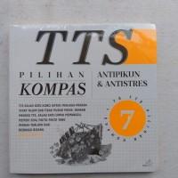 Tts pilihan Kompas Jilid 7 (Cover Baru)