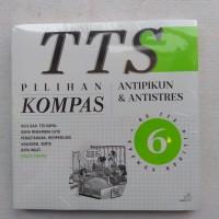 TTs Pilihan Kompas Jilid 6 (Cover Baru)