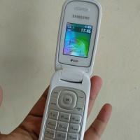 Samsung E1272/Samsung lipat 2 sim