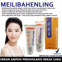 MEILIBAHENLING CREAM ORIGINAL BPOM - MEILIBAHENLING ORIGINAL BPOM