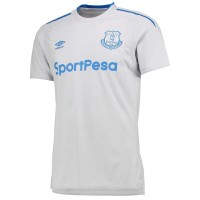 Jersey Everton Away 17/18 Grade Ori Obral