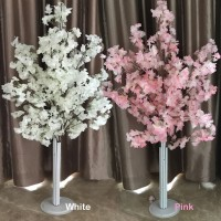 Bunga Artificial Bunga Pesta Bunga Hias Cherry Blossom Sakura Tree