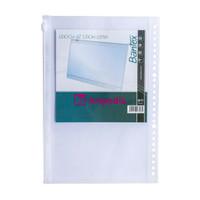 Multi Zip Pocket B5 Bantex