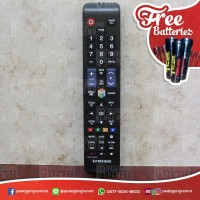 REMOTE TV SAMSUNG SMART ORI 100% BN59-01198Q Original