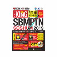 THE KING BEDAH KISI-KISI SBMPTN SOSHUM 2019