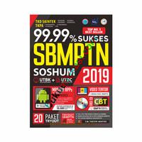99,99% SUKSES SBMPTN SOSHUM 2019