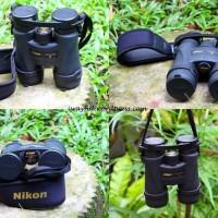 Teropong Original Binocular Nikon Monarch 5 M511 10x42