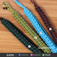[NEW] Hand strap Ethnic Series -C- @Gudang Kamera Malang