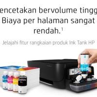 HP ink Tank 415 wireless printer warna isi ulang paling ekonom