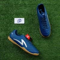 Specs Porto (Futsal) - Navy Blue/Silver
