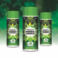 Minyak Herba Sinergi HPAI