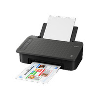 Printer murah Wireless / Wifi Canon Pixma TS307 Print Only