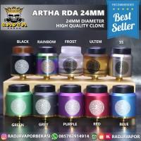 ARTHA RDA 24MM HIGH COPY
